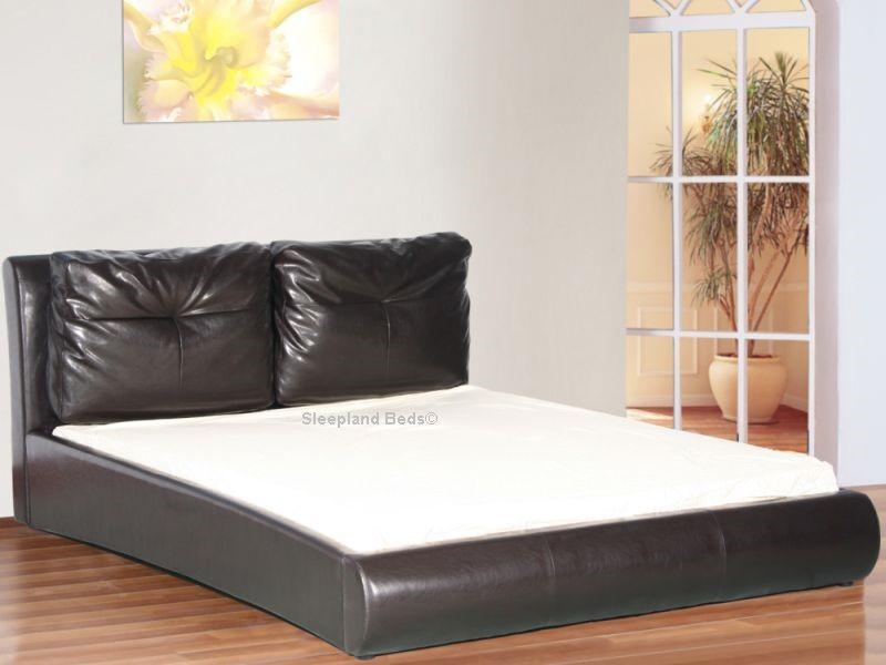 cushion bed frame 2