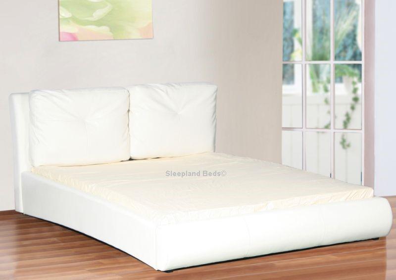 cushion bed 1