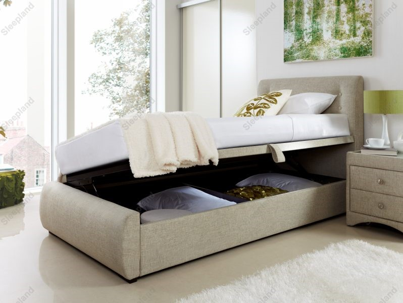 single ottoman storage bed 2
