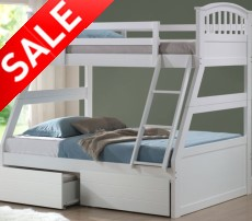 Scotland Beds And Mattresses Scotland Bunk Beds