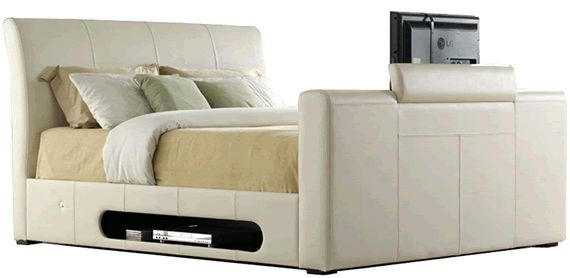 Beds With Tv Built In