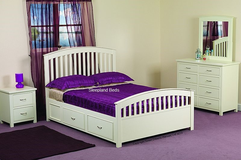 Sweet Dreams Ashley Bed Frame
