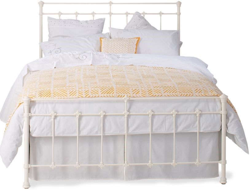 Original Bedstead Company Edwardian Metal Bed