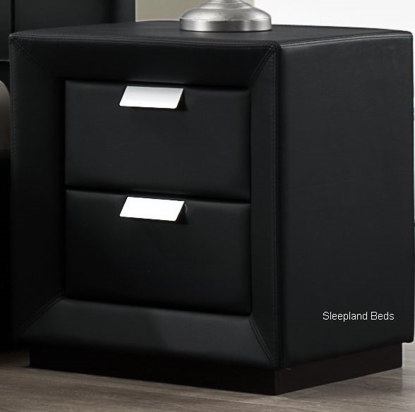Faux Leather Bedroom Furniture Black photos Stylish - ddns.pexcel.info