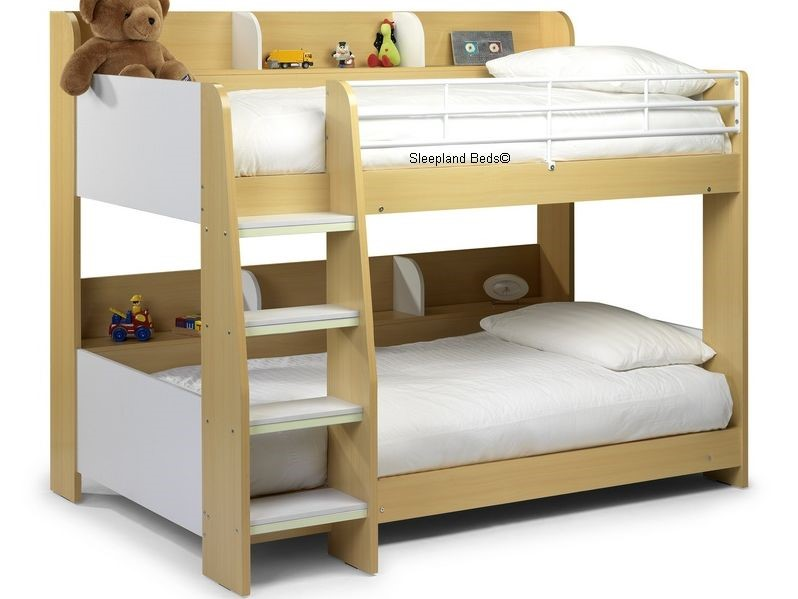 Bunk Bed Shelving – Bunk Beds Design Home Gallery