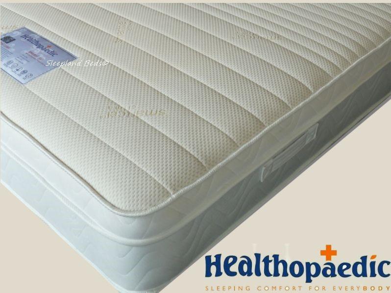 smartcell mattress smartcell double pocket sprung