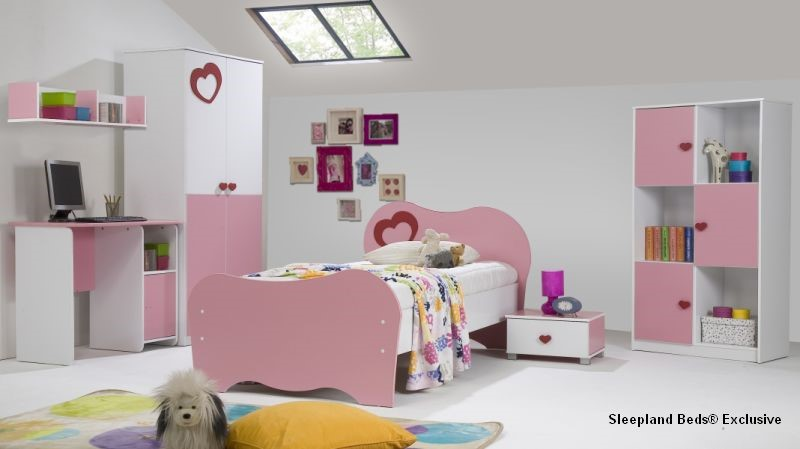 amelia pink full bedroom set rh sleeplandbeds co uk ikea pink bedroom furniture ikea pink bedroom furniture
