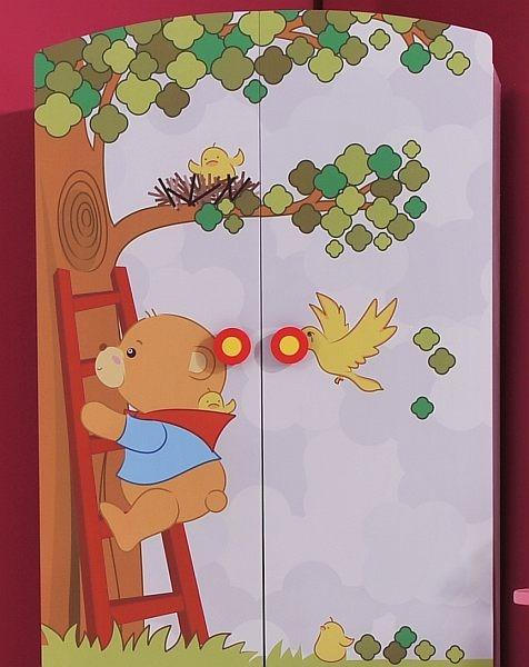 Bear Tales Its a Boy Mini Frame