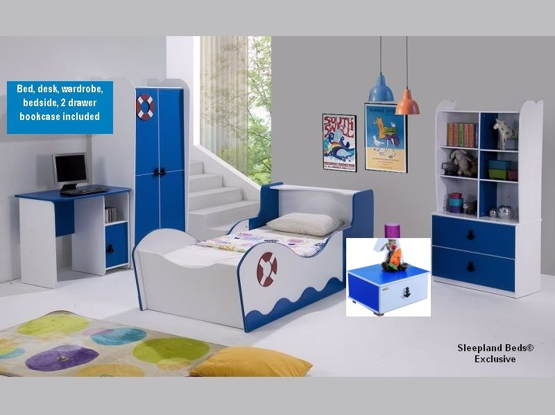 boys bedroom furniture set