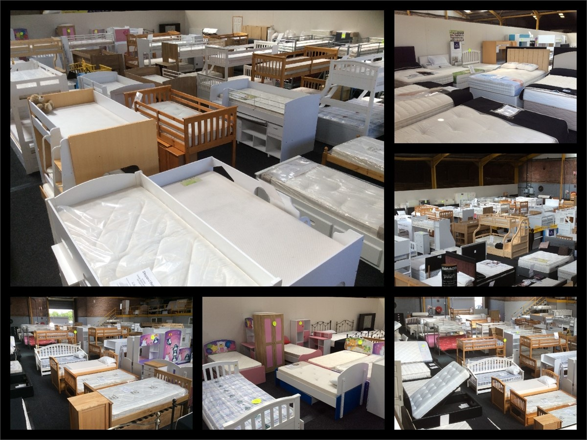 Hooton Bed And Mattress Showroom Sleepland Beds