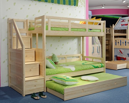 Childrens Bunk Beds Mid Sleepers And Single Beds By Sleepland Beds