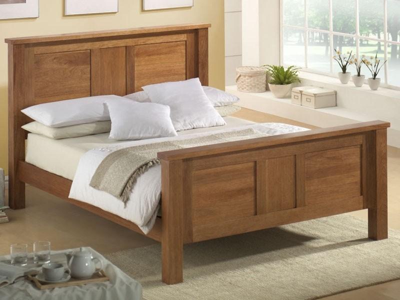 Wooden Beds Quality Super Kingsize Wooden Beds