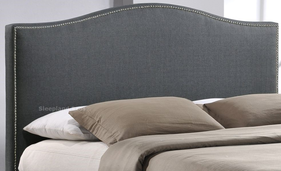 Groovy Inspire Brunswick Side Opening Ottoman Bed Grey Fabric Bralicious Painted Fabric Chair Ideas Braliciousco