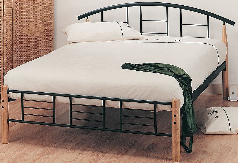 Limelight Neon 4ft Small Double Bed Frame